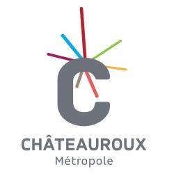 Logo_Chateauroux_Metropole