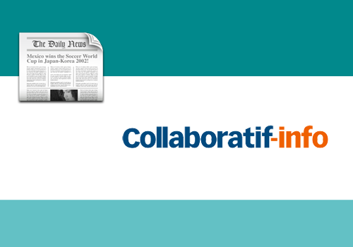 Collaboratif Info - Presse